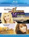 Hannah Montana : the movie.