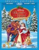 Beauty & the Beast. The enchanted Christmas [videorecording (Blu-ray)]