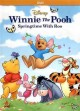 Winnie the Pooh. Springtime with Roo.