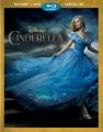 Cinderella [videorecording (Blu-ray)]