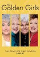 The golden girls. The complete first season