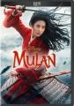 Mulan [videorecording (DVD)]