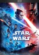 Star Wars, the rise of Skywalker [DVD]