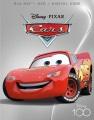 Cars [videorecording (Blu-ray + DVD)].