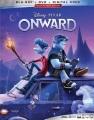 Onward [videorecording (Blu-ray + DVD)]