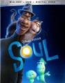 Soul [videorecording (Blu-ray disc)]