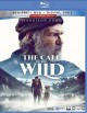 The call of the wild [videorecording (Blu-ray + DVD)]