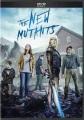 The new mutants [videorecording (DVD)]