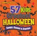 57 kids greatest Halloween songs, games & stories.