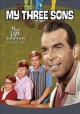 My three sons. The fifth season, volume one [videorecording (DVD)].