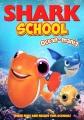 Shark school. Ocean-mania