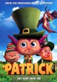 Patrick : get your Irish on!