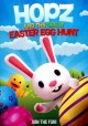 Hopz : and the great easter egg hunt