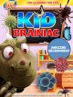 Kid Brainiac. [video recording (DVD)]. Amazing microworld