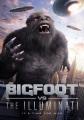 Bigfoot vs the Illuminati.