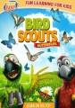 Bird scouts. Butterflies