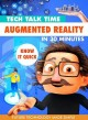 Tech talk time. Augmented reality in 30 minutes [videorecording (DVD)]