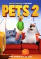 Pets 2 [videorecording (DVD)]