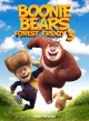 Boonie bears.Forest frenzy 3 [videorecording (DVD)]