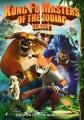 Kung fu masters of the zodiac. Season 1 [videorecording (DVD)].
