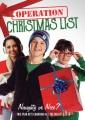 Operation: Christmas list