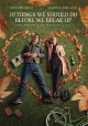 10 things we should do before we break up [videorecording (DVD)]