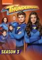 The Thundermans. Season 3 [videorecording (DVD)].