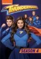 The Thundermans. Season 4 [videorecording (DVD)].