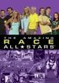 The amazing race all-stars. [The twenty-fourth season] [videorecording (DVD)]