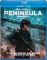 Pando [videorecording (Blu-ray + DVD)] = Peninsula