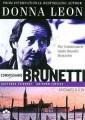 Donna Leon. The Commissario Guido Brunetti mysteries. Episodes 9 & 10 [DVD]