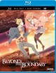 Beyond the boundary : -I'll be here-