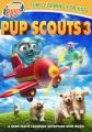 Brainy pants. Pup scouts 3