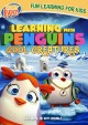 Brainy pants. Learning with penguins, Cool creatures