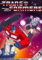 The Transformers: more than meets the eye. Season 1.