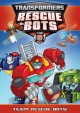 Transformers, Rescue Bots. Team rescue bots