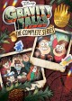 Gravity Falls : the complete series.