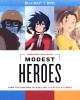 Ponoc short films theatre. Volume 1, Modest heroes [videorecording (Blu-ray + DVD)]