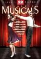 Classic musicals.