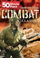 Combat classics : 50 movie pack DVD collection. [Part 1], [Discs 1-6]