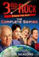 3rd rock from the sun. The complete season four