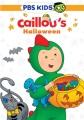 Caillou's Halloween.