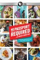 No passport required : exploring America through the culture of food