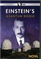 Einstein's quantum riddle [videorecording (DVD)]