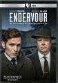 Endeavour. The complete seventh season