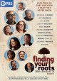 Finding your roots. Season 6 [videorecording (DVD)]