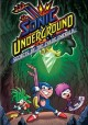 Sonic underground. Secrets of the chaos emerald