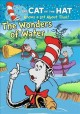 The cat in the hat knows a lot about that! The wonders of water.