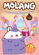 Molang. Halloween adventures [DVD].