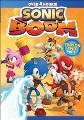 Sonic boom. Season two, volume 1.